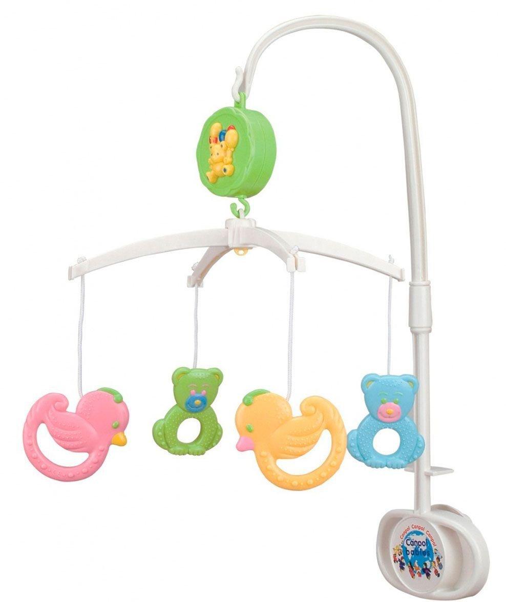 Для кроватки игрушка инструкция музыкальная
