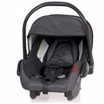 Автокресло Heyner Baby SuperProtect (0-13кг) черный HEY_780100