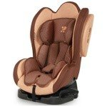 Автокресло Bertoni (Lorelli) Sigma+SPS (0-25 кг) Beige Brown Коричневый