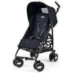 Коляска Peg-Perego Pliko MINI Navy (синий)
