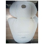 Вкладыш PEG PEREGO Baby Cushion WHITE Белый