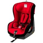 Автокресло Peg-Perego Primo Viaggio Duo-Fix K TT ROUGE  9-18кг. красн.