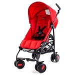 Коляска Peg-Perego Pliko MINI GEO RED (красный)