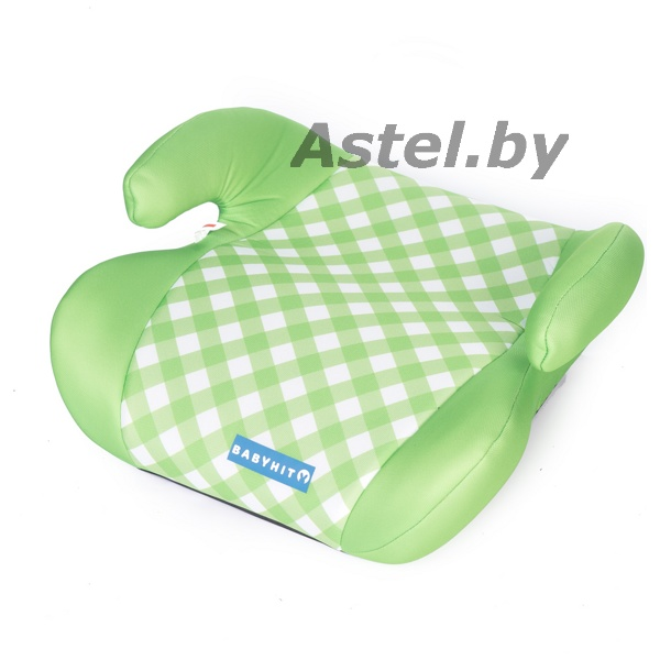 Бустер Babyhit BOOST X (GREEN) зеленый