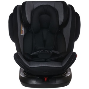 Автокресло Martin noir Grand Fix 360 Melange Gray